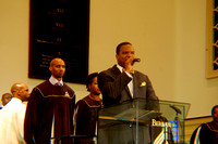 "Sabbath Service 7-31-2011 by Arnell""Patience""McCoy"