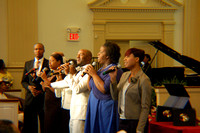 "04-23-2011 Divine Worship Experience, Easter Service - Arnell ""Patience"" McCoy"