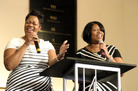 Sisters. September 8, 2012 (Official Berean SDA Church Photo by Richard White)