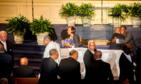 06-23-2012 Divine Worship Experience - Holy Communion