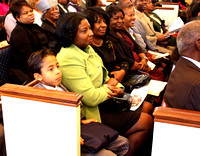 10-30-2010 Divine Worship Experience & Pastor Appreciation - S. Seawood