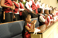 Kings Children. September 8, 2012 (Official Berean SDA Church Photo by Richard White)