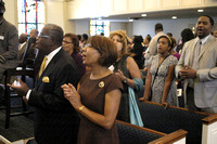 September 8, 2012 (Official Berean SDA Church Photo by Richard White)