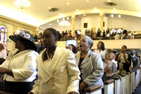 July 21, 2012 (Official Berean SDA Church Photo by Richard White)