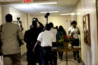 Pastoral Press Corp! - (c) Official Berean SDA Church Photo by Eric Grace