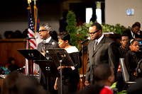 Choral Recital - (c) Official Berean SDA Church Photo by Eric Grace