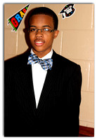 Myles Hudson ~ Westminster Schools (8th Grade)