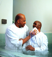 11-15-14 Divine Worship - Baptisms