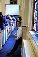 Official Berean SDA Church by © Laura L. Baynard