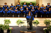 Howard University Gospel Choir