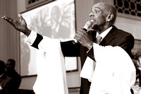 "10-26-2013  Divine Worship, 2nd Service, ""Living A Life Of Dreams And Pits"""