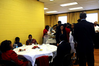 12-20-14 Berean Usher's Holiday Dinner