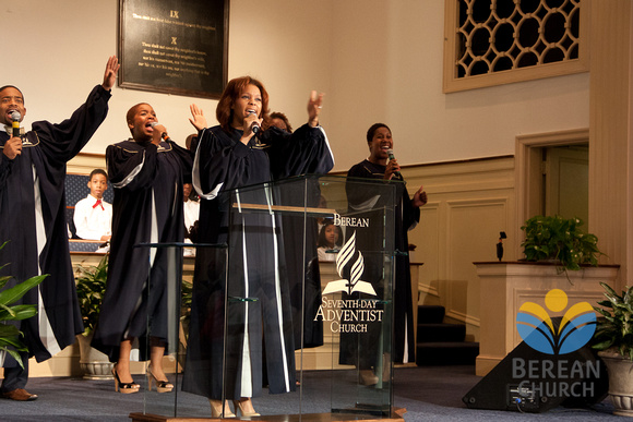 Official Berean SDA Church Photo by Burdie Henri, http://henriphotography.com