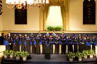 03-15-2014 Howard University Gospel Choir Concert