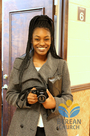 Welcome new youth photographer - Taelyn