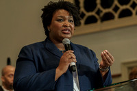 02-24-2018 Black History Honoree, Stacy Abrams